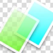 iPhone、iPadアプリ「合成写真 PhotoLayers for iPhone 〜合成 アプリ、コラージュ 作成、背景透明化、アイコン 背景透過 加工、文字入れ〜」のアイコン