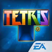 iPhone、iPadアプリ「TETRIS® Premium」のアイコン