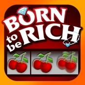 iPhone、iPadアプリ「大富豪スロットマシン」のアイコン