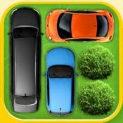 iPhone、iPadアプリ「納車 unblock my car」のアイコン