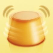 iPhone、iPadアプリ「写真ぷるぷる ネ申」のアイコン