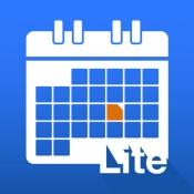 iPhone、iPadアプリ「Refills Lite - カレンダー・スケジュール帳」のアイコン