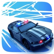 iPhone、iPadアプリ「Smash Cops」のアイコン