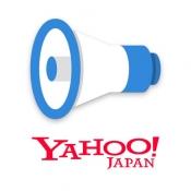 iPhone、iPadアプリ「Yahoo!防災速報」のアイコン