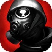 iPhone、iPadアプリ「SAS: Zombie Assault 3」のアイコン