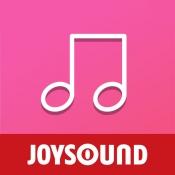 iPhone、iPadアプリ「カラオケアプリカシレボ!JOYSOUND-カラオケ&歌詞検索」のアイコン