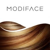 iPhone、iPadアプリ「Hair Color」のアイコン