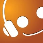 iPhone、iPadアプリ「Webりーだー -音声読み上げブラウザ-」のアイコン