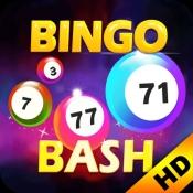 iPhone、iPadアプリ「Bingo Bash HD ビンゴ ゲーム ビンゴ スロット」のアイコン