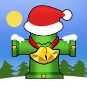 iPhone、iPadアプリ「水道管 つなぎ クリスマス 」のアイコン