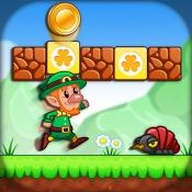 iPhone、iPadアプリ「Lep's World - 楽しいジャンプゲーム」のアイコン