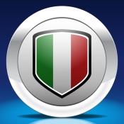 iPhone、iPadアプリ「nemo イタリア語」のアイコン