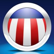 iPhone、iPadアプリ「nemo アメリカ英語」のアイコン