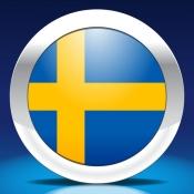 iPhone、iPadアプリ「nemo スウェーデン語」のアイコン