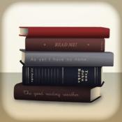 iPhone、iPadアプリ「積ん読本」のアイコン