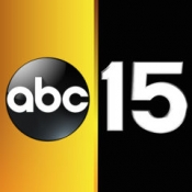 iPhone、iPadアプリ「KNXV ABC15 Arizona in Phoenix」のアイコン