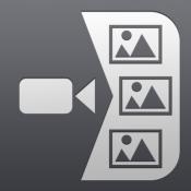 iPhone、iPadアプリ「Video 2 Photo - HD」のアイコン