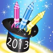 iPhone、iPadアプリ「魔法の無料アプリ 2012:無料で3つのアプリを毎日貰おう!」のアイコン