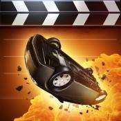 iPhone、iPadアプリ「Action Movie FX」のアイコン