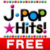 iPhone、iPadアプリ「J-POP Hits!(無料) - 最新J-POPチャートをゲット!」のアイコン