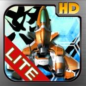 iPhone、iPadアプリ「怒首領蜂大復活 HD Lite」のアイコン