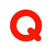 iPhone、iPadアプリ「Qoo10(キューテン) 衝撃コスパモール」のアイコン