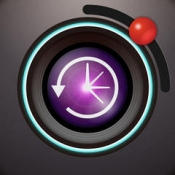iPhone、iPadアプリ「タイムマシンカメラ」のアイコン