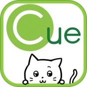 iPhone、iPadアプリ「簡単アンケートでサクッとポイントがたまる!- MyCue」のアイコン