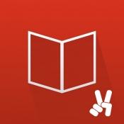 iPhone、iPadアプリ「Photo2Cover - 自分だけのマガジンカバーを作成しよう」のアイコン