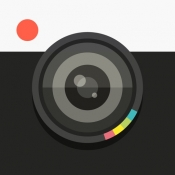 iPhone、iPadアプリ「AnalogColor」のアイコン
