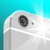iPhone、iPadアプリ「フラッシュライト·」のアイコン
