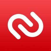 iPhone、iPadアプリ「Authy」のアイコン