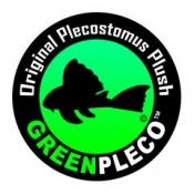 iPhone、iPadアプリ「GreenPleco」のアイコン