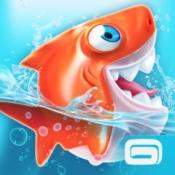 iPhone、iPadアプリ「SharkDash~シャークダッシュ~」のアイコン