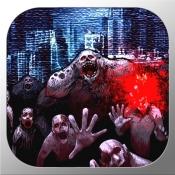 iPhone、iPadアプリ「ゴーストスナイパー :ゾンビ」のアイコン