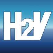 iPhone、iPadアプリ「H2V Manager」のアイコン