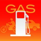 iPhone、iPadアプリ「Famire's ガソリンスタンド・EV検索(ファミレスシリーズ)」のアイコン