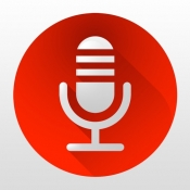 iPhone、iPadアプリ「Alon Dictaphone-音声レコーダー&ボイスメモ」のアイコン