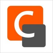 iPhone、iPadアプリ「Clipix」のアイコン