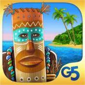 iPhone、iPadアプリ「The Island - Castaway®」のアイコン