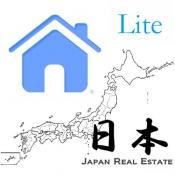 iPhone、iPadアプリ「日本地価公示 Lite」のアイコン