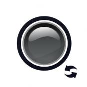 iPhone、iPadアプリ「無音カメラ - フォトエディタ」のアイコン