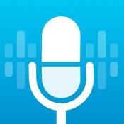 iPhone、iPadアプリ「レコーダー プラス」のアイコン