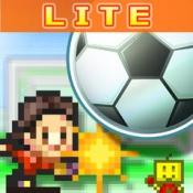 iPhone、iPadアプリ「サッカークラブ物語 Lite」のアイコン