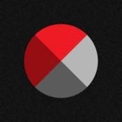 iPhone、iPadアプリ「Bitpoem - Photo Filters and Effects」のアイコン