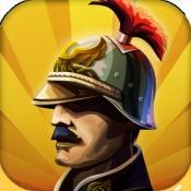iPhone、iPadアプリ「欧陸戦争3」のアイコン