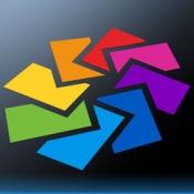 iPhone、iPadアプリ「スマート名刺管理」のアイコン