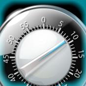 iPhone、iPadアプリ「キッチンタイマー [Best Kitchen Timer]」のアイコン