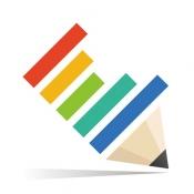 iPhone、iPadアプリ「勉強を習慣化! Studyplus(スタディプラス)」のアイコン