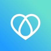 iPhone、iPadアプリ「cocorus-マインドフルネス瞑想・睡眠の瞑想」のアイコン